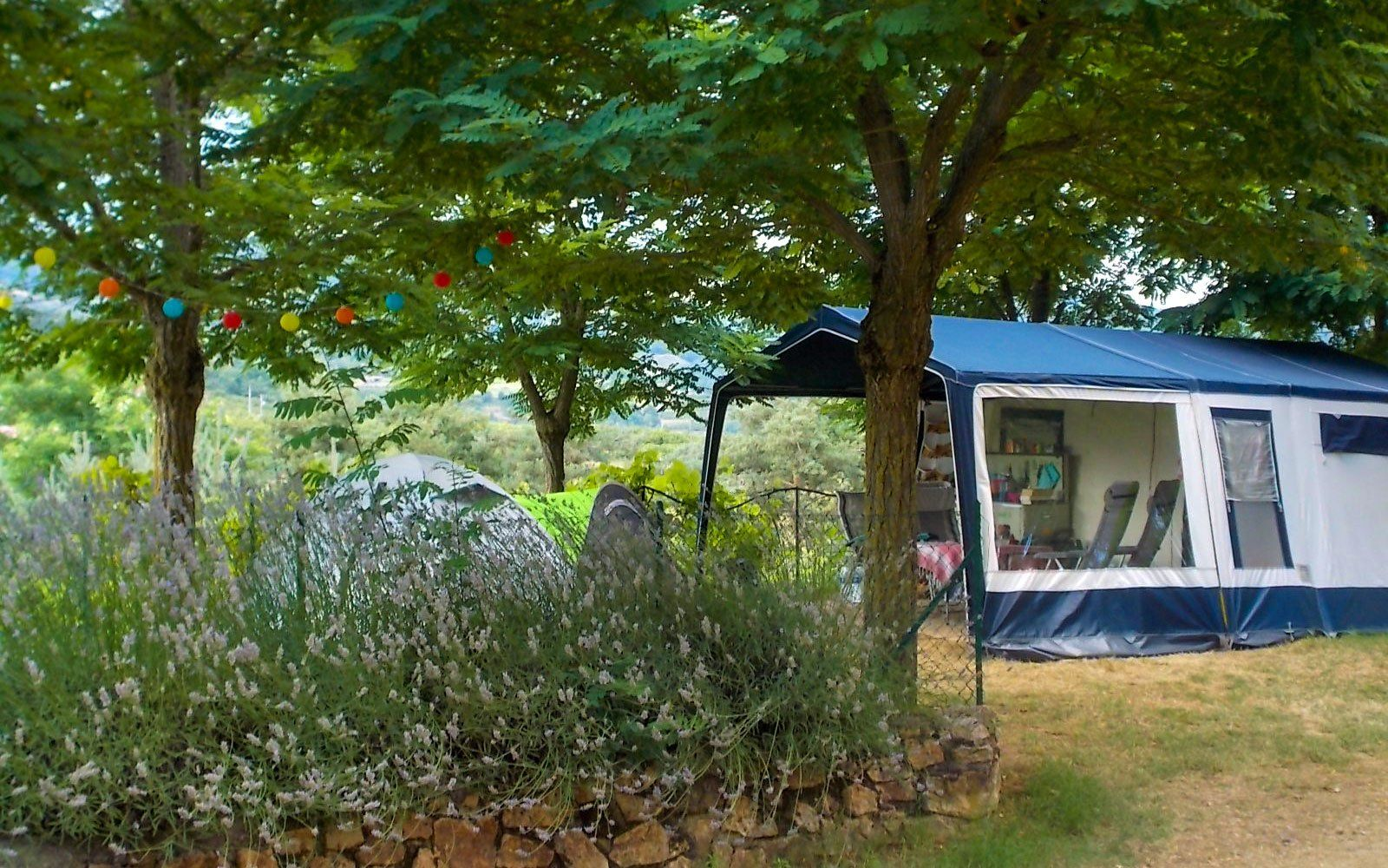 Domaine camping les r ches 4 toiles site officiel for Camping embrun avec piscine 4 etoiles